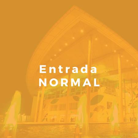 Congreso Digital y Social Marketing Valencia 2017 - Entradas - Entrada Normal